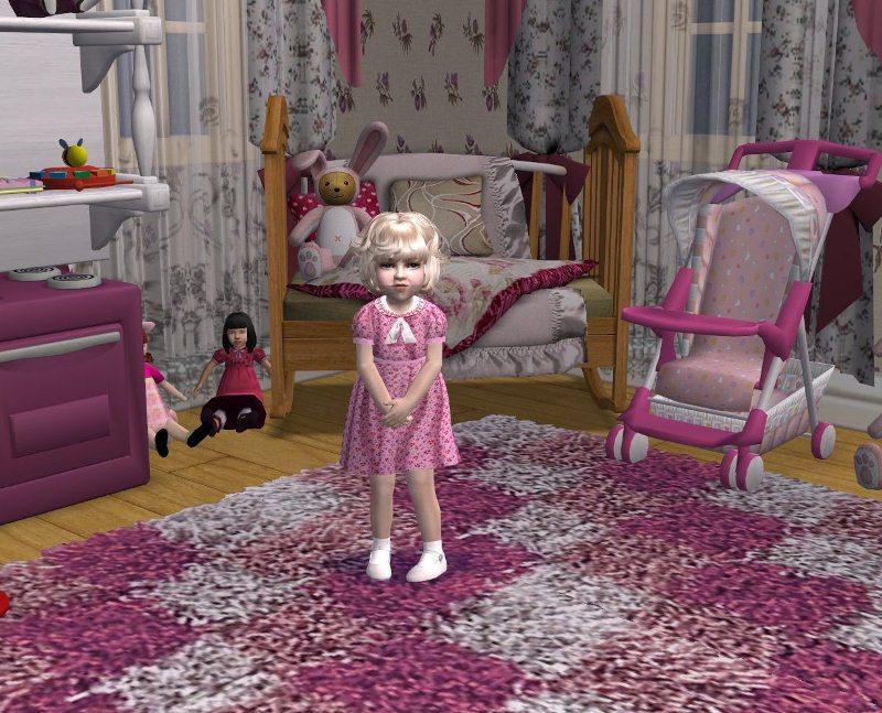 Моя любовь - Sims2 - Страница 5 558758
