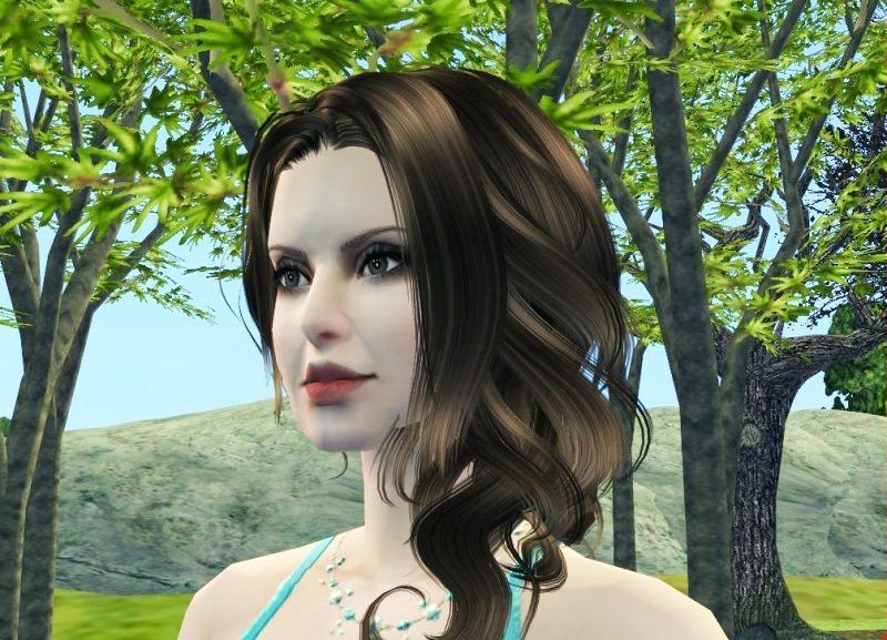 Моя любовь - Sims2 - Страница 5 558767