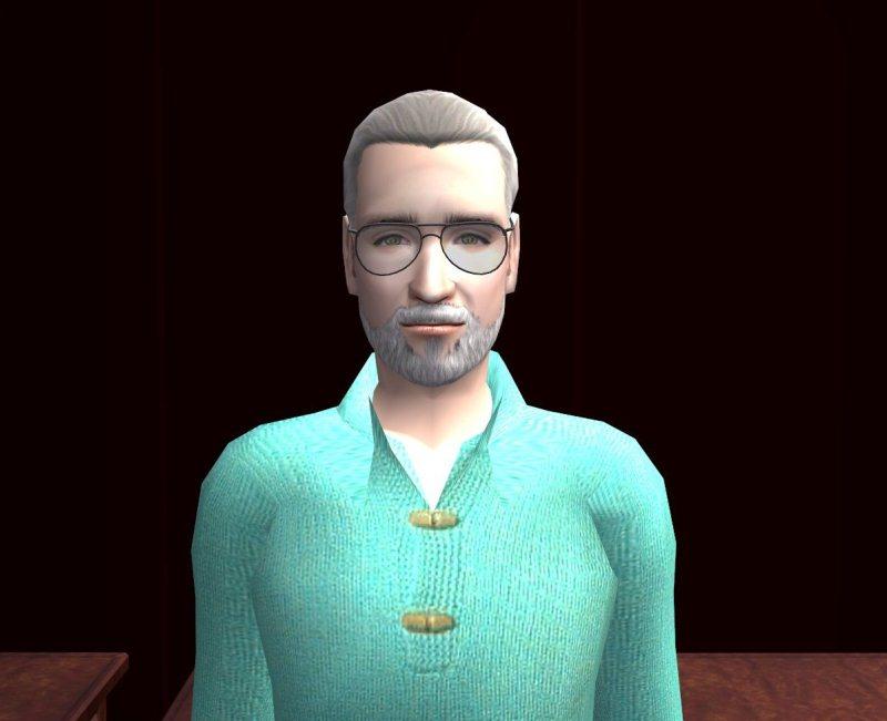 Моя любовь - Sims2 - Страница 5 558776