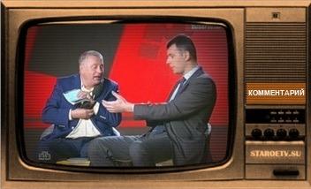 Обзор богатой на события, прошедшей теленедели от Елены Масюк.
