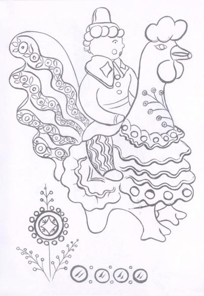 Раскраски для девочек с цветами и бабочками