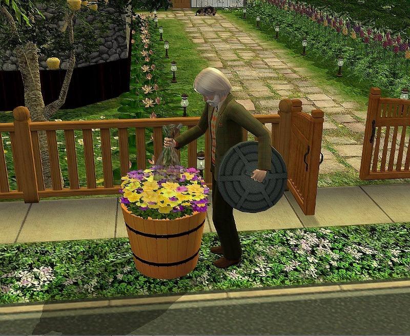 Моя любовь - Sims2 - Страница 6 581236