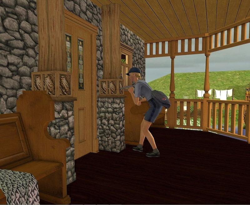 Моя любовь - Sims2 - Страница 6 581241