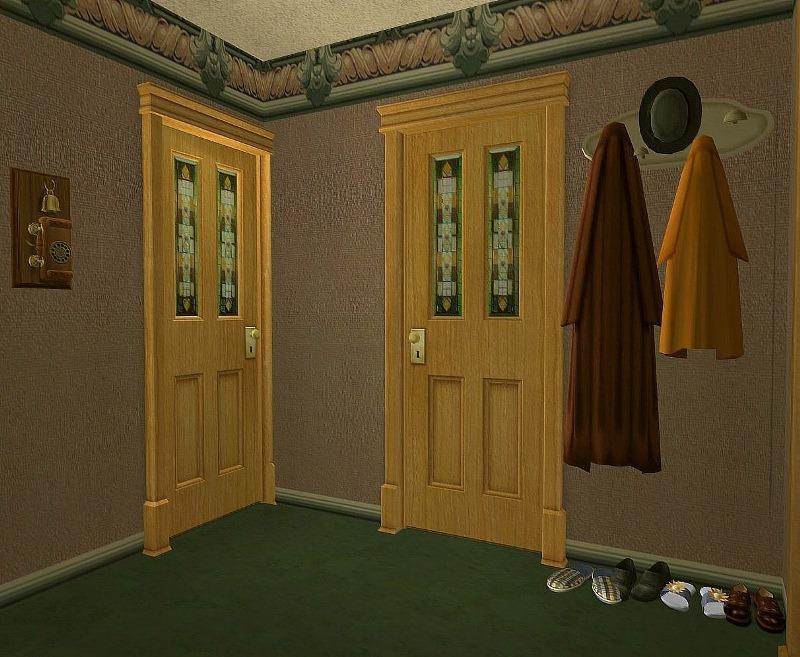 Моя любовь - Sims2 - Страница 6 581243