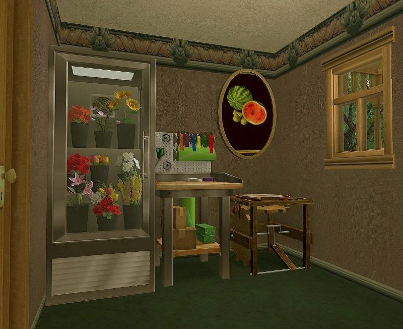 Моя любовь - Sims2 - Страница 6 581244