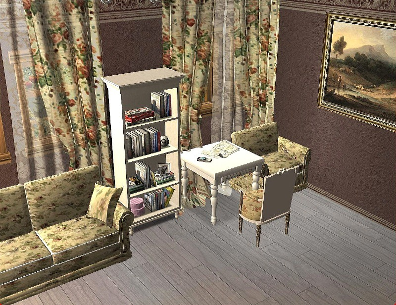 Моя любовь - Sims2 - Страница 6 581253