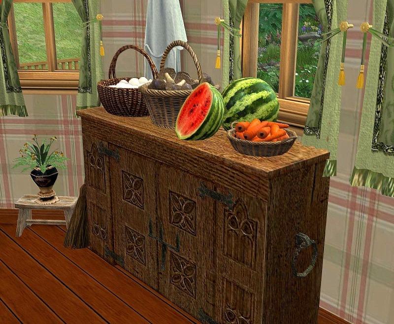 Моя любовь - Sims2 - Страница 6 581259