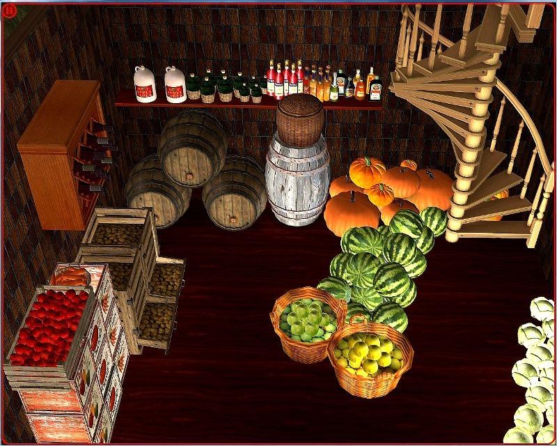 Моя любовь - Sims2 - Страница 6 581263