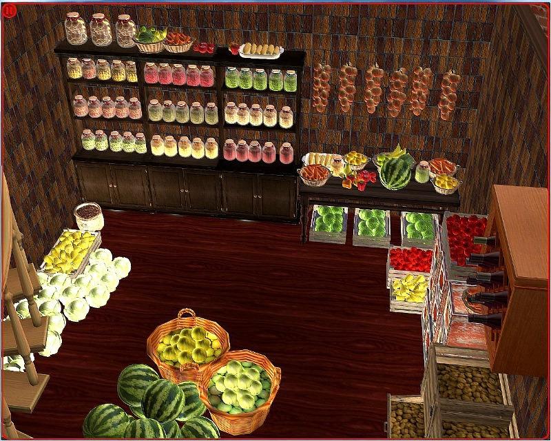 Моя любовь - Sims2 - Страница 6 581264