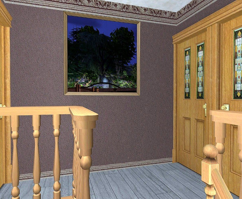 Моя любовь - Sims2 - Страница 6 581265