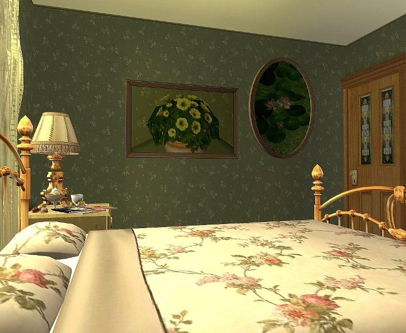 Моя любовь - Sims2 - Страница 6 581268