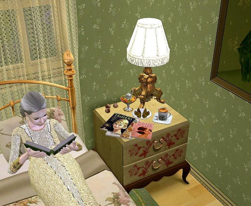 Моя любовь - Sims2 - Страница 6 581269