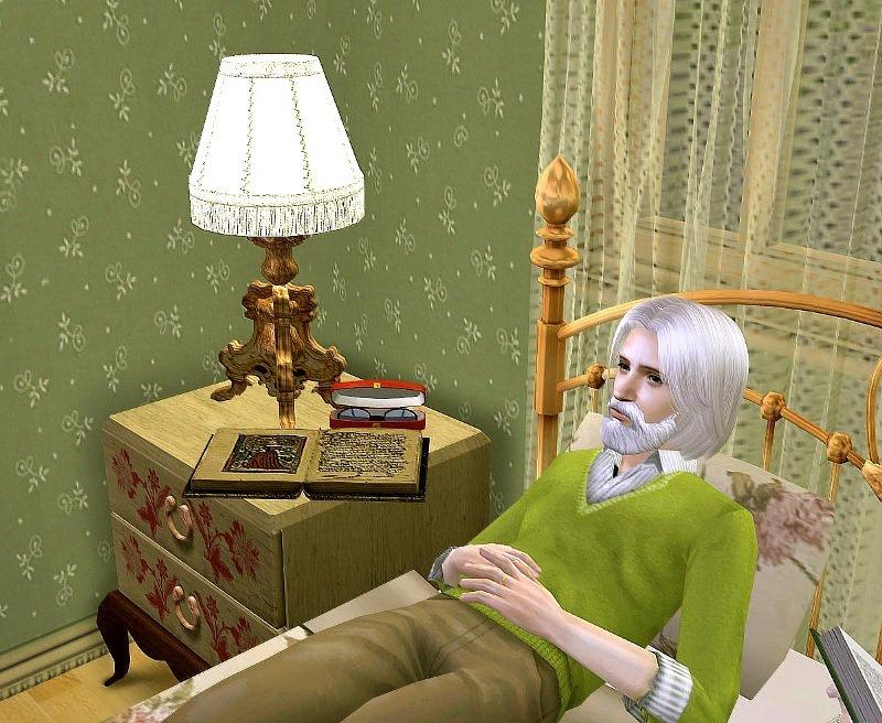 Моя любовь - Sims2 - Страница 6 581270