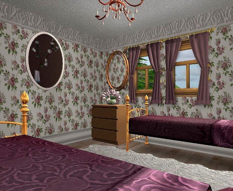 Моя любовь - Sims2 - Страница 6 581273