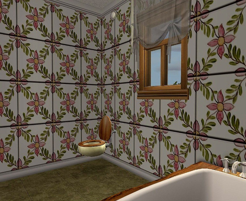 Моя любовь - Sims2 - Страница 6 581275