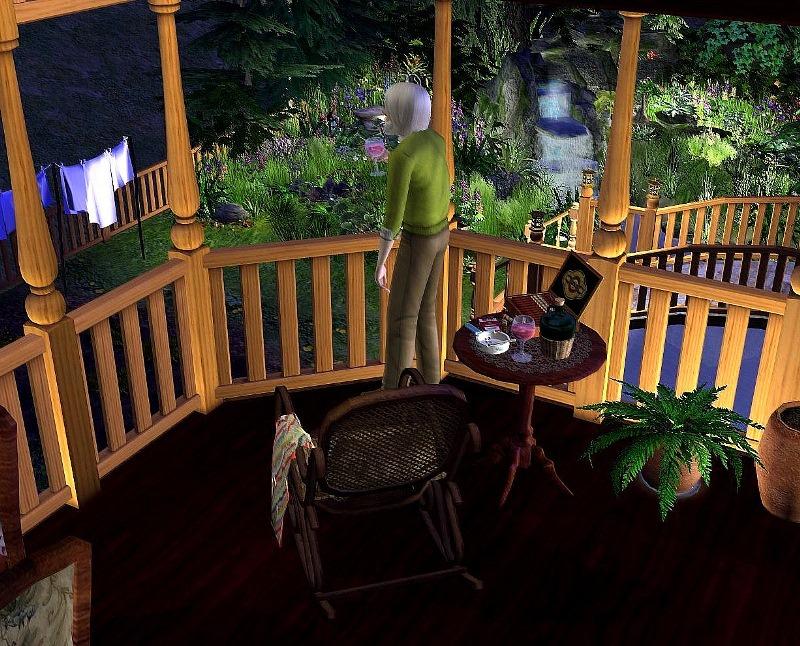 Моя любовь - Sims2 - Страница 6 581279