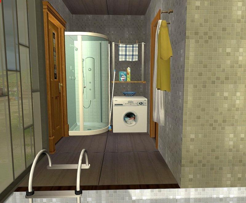 Моя любовь - Sims2 - Страница 6 581282