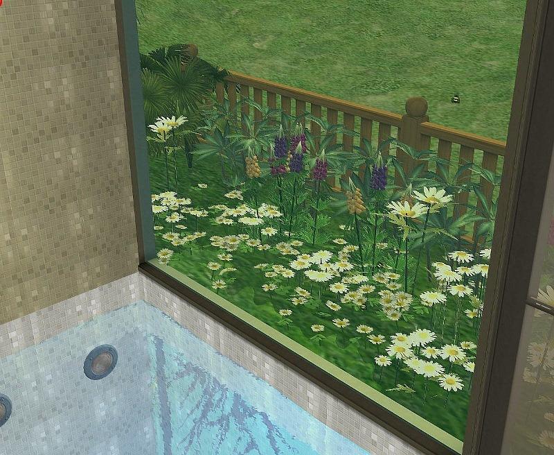 Моя любовь - Sims2 - Страница 6 581285