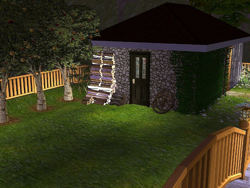 Моя любовь - Sims2 - Страница 6 581306