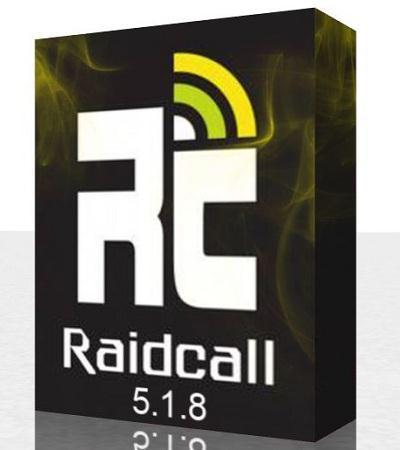 RaidCall для для CrossFire