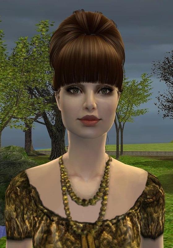 Моя любовь - Sims2 - Страница 6 602604