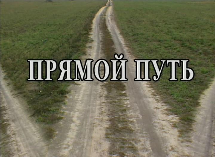 Армия. Российская история XX столетия. Прямой путь