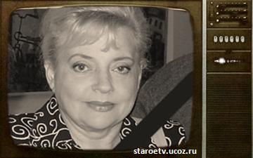Скончалась Жанна Телешевская