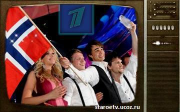 Евровидение посмотрели три четверти московских телезрителей