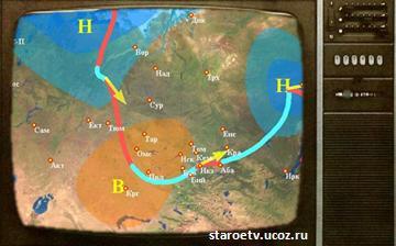Глава Росгидромета предложил создать телеканал о погоде