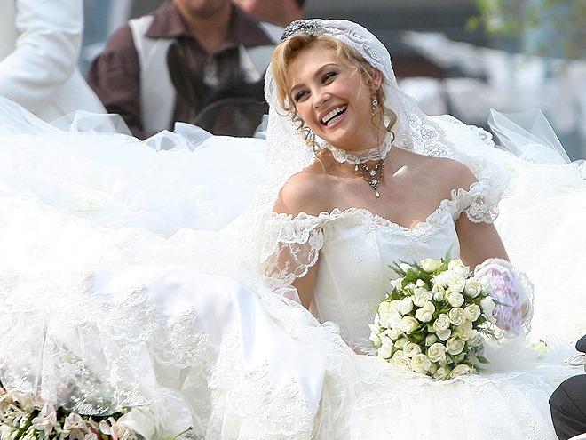 Свадьбы в сериалах - Страница 4 66013