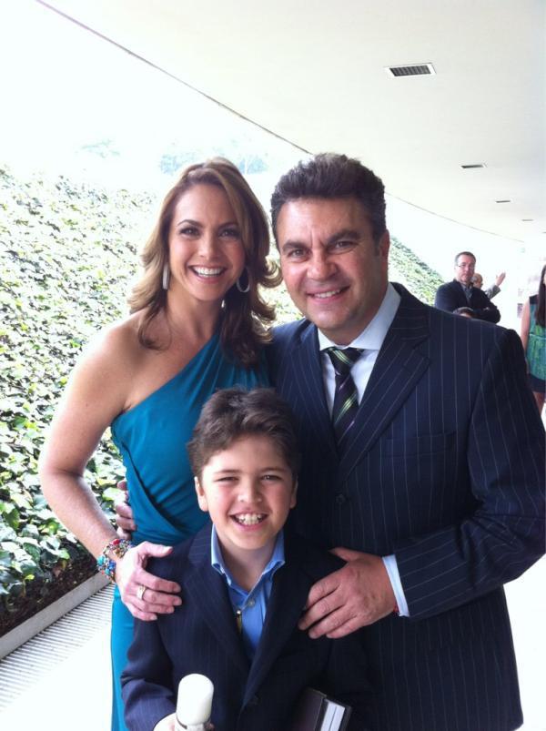 Lucero mijares wedding
