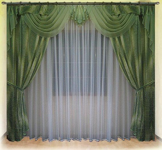 Сколько стоит сшить шторы в ателье фото 568