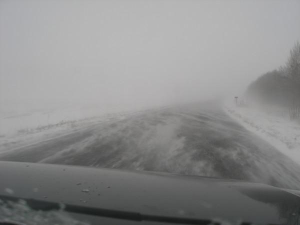 Зима!!!!Снежная  сказка! 696558