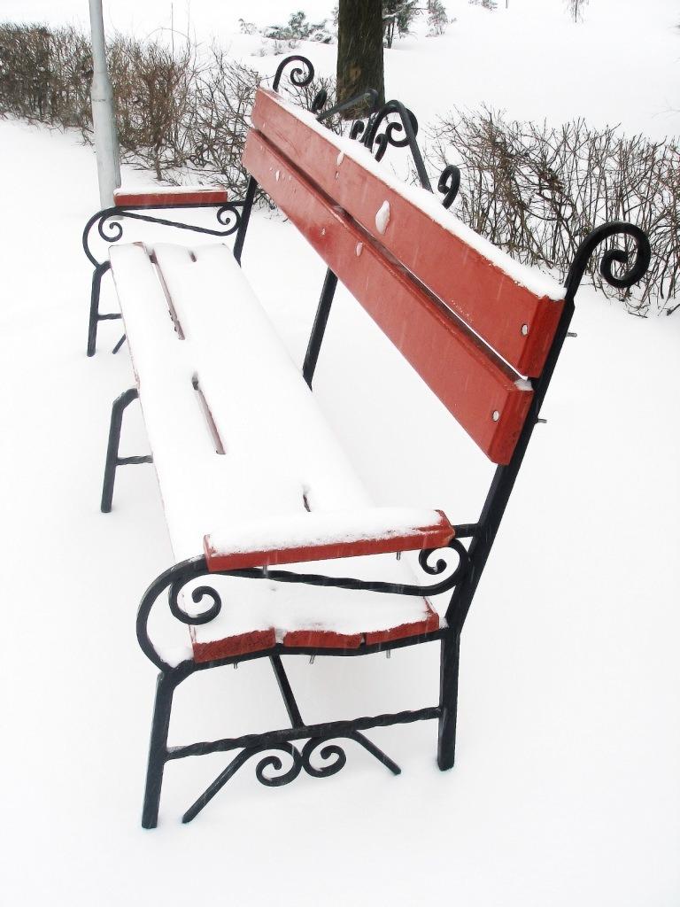 Зима!!!!Снежная  сказка! 698892