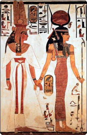 Секс древних египтян