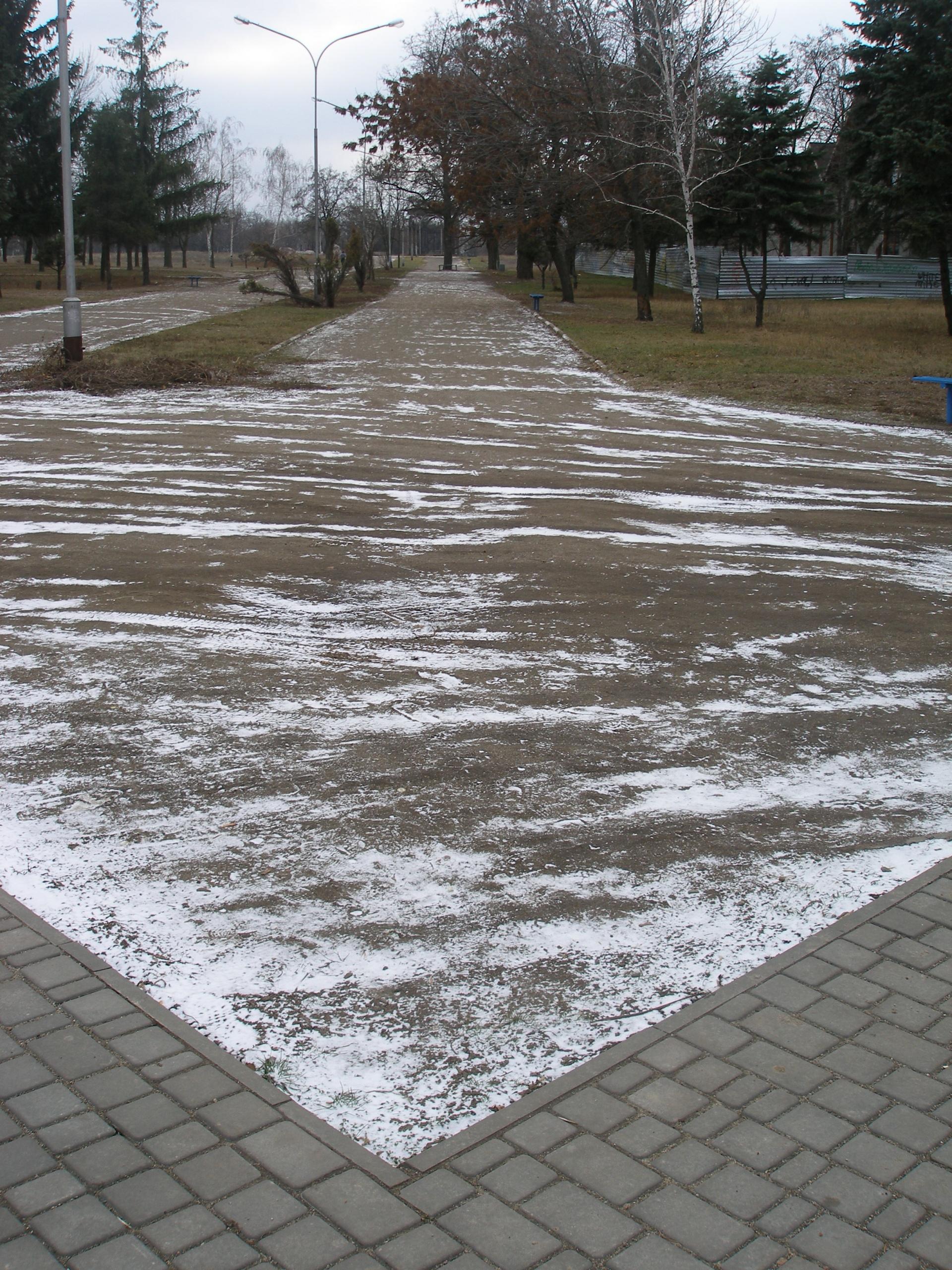 Зима!!!!Снежная  сказка! 725476