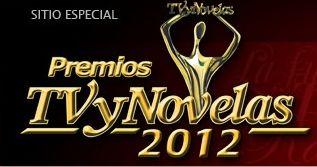 premios  TV y Novelas 2012 - Page 2 746307