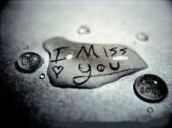 картинка я за тобой скучаю