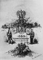 165 лет Кексгольмского гренадерского Императора Австрийского полка 1710-1875