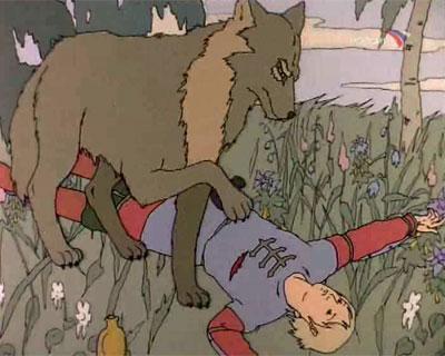 иван царевич и серый волк porn № 10069
