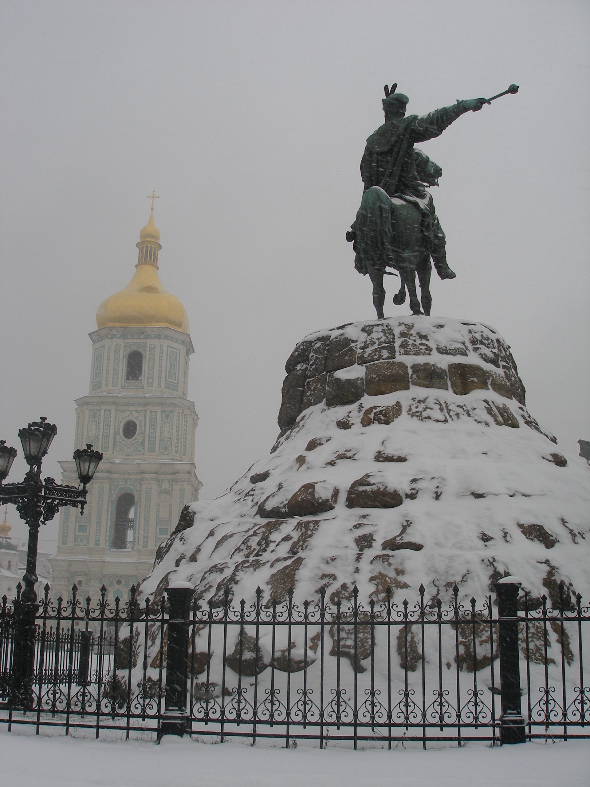 Зима!!!!Снежная  сказка! 769291