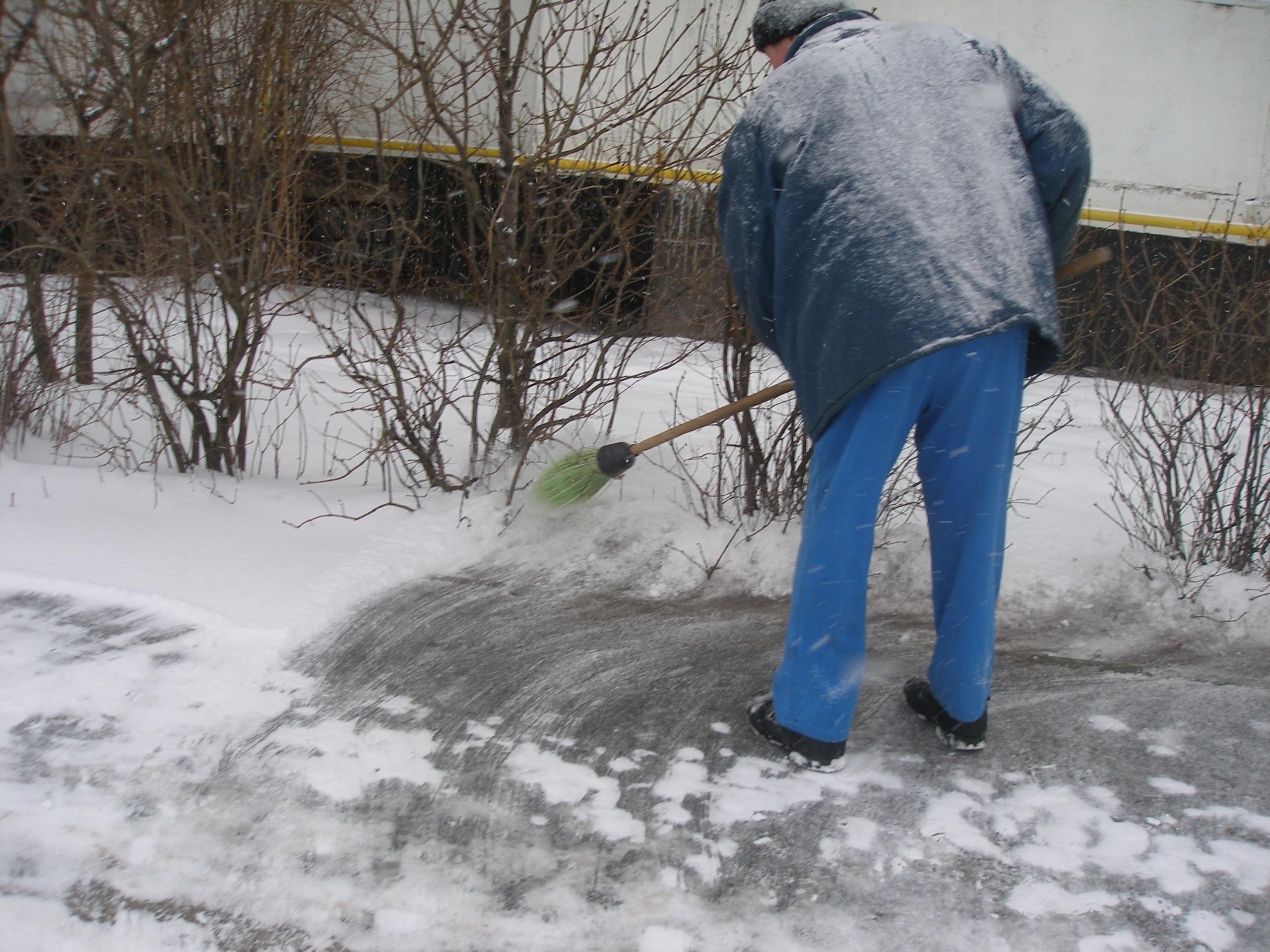 Зима!!!!Снежная  сказка! 769293