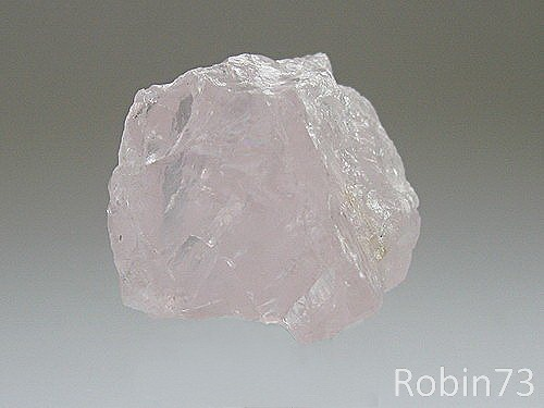 Минералы №2 Розовый кварц фото, обсуждение