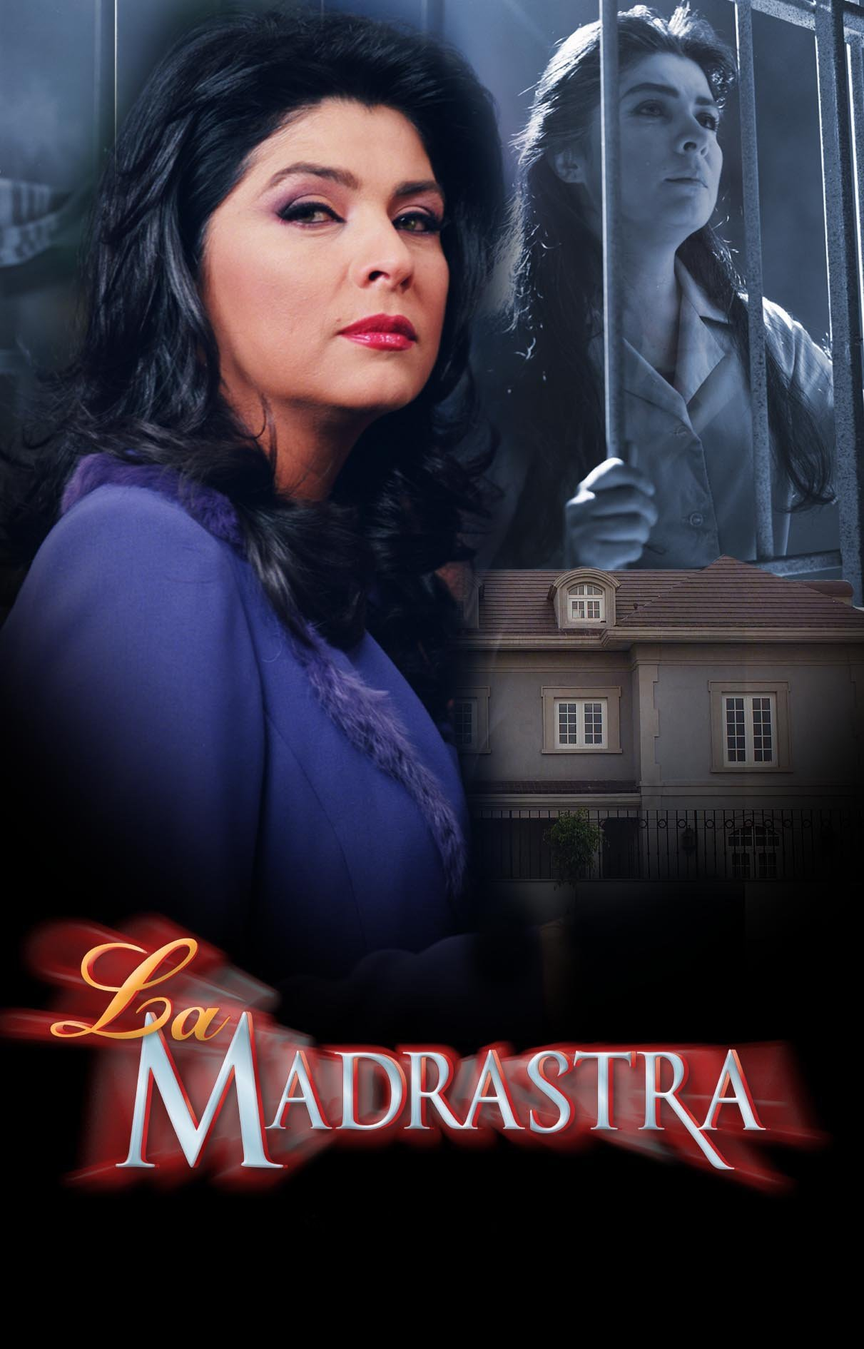 Сериал мачеха /la madrastra (01082010 добавлен сезон полностью) в героиню виктории руффо и снова без взаимности