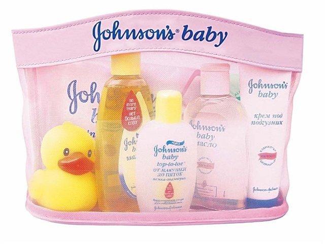 Какая детская косметика хорошая для новорожденных