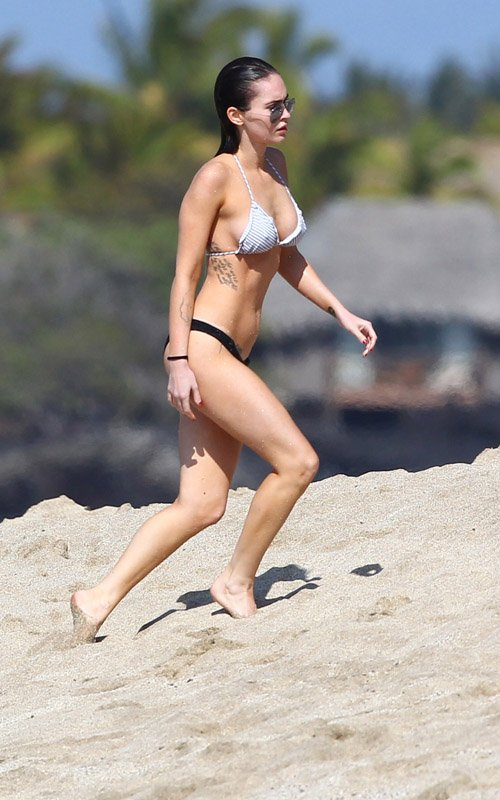 Megan Fox - Страница 3 823575