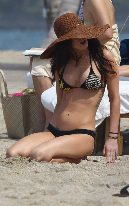 Megan Fox - Страница 3 823576