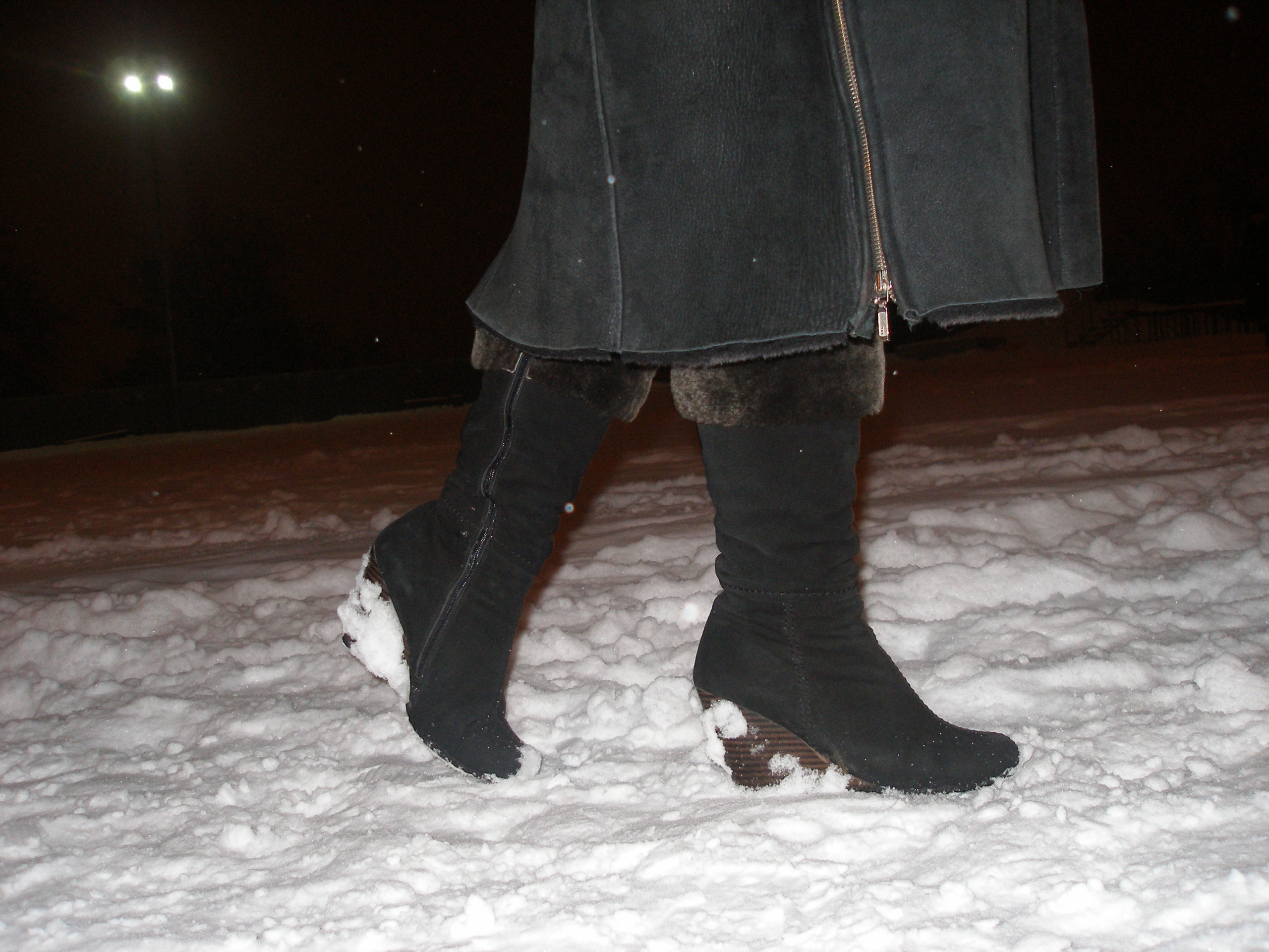 Зима!!!!Снежная  сказка! 832704