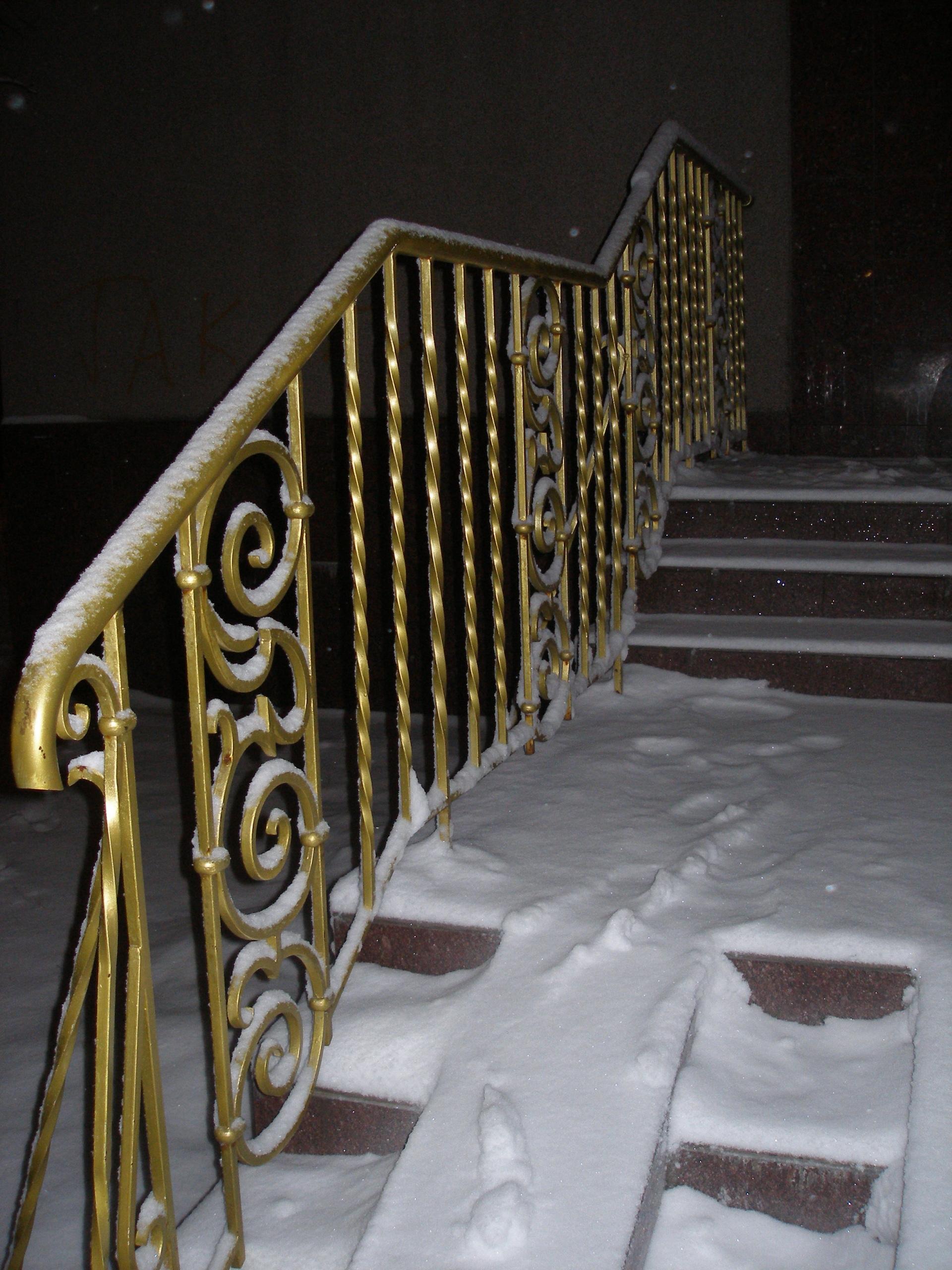 Зима!!!!Снежная  сказка! 832707