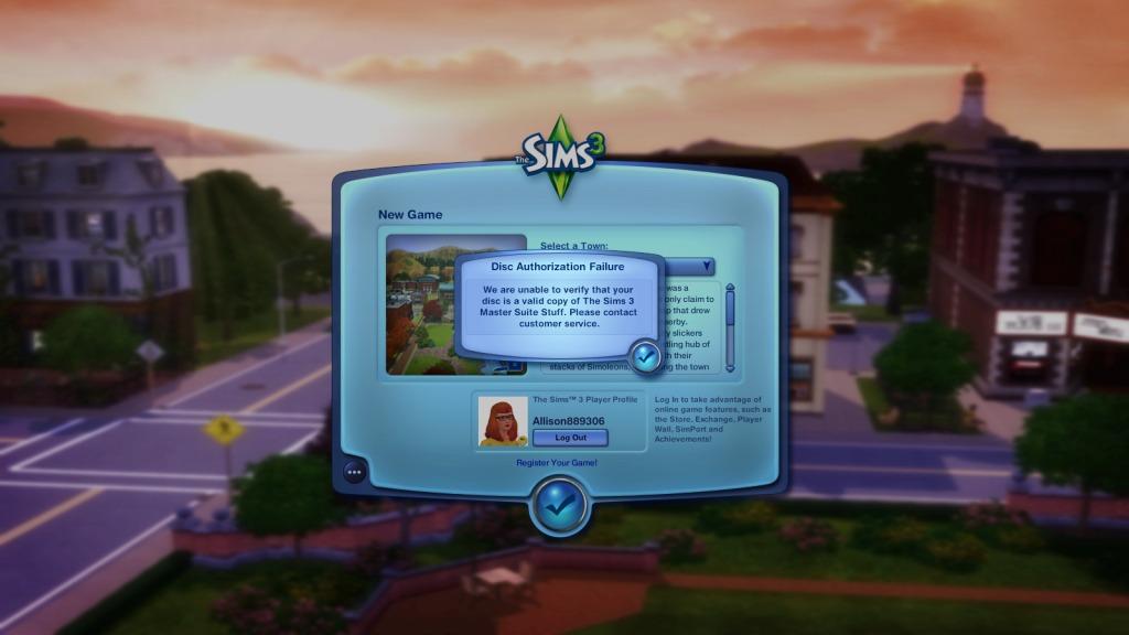 Главная Патчи Патчи для Sims 3 Универсальный патч для Sims 3. В